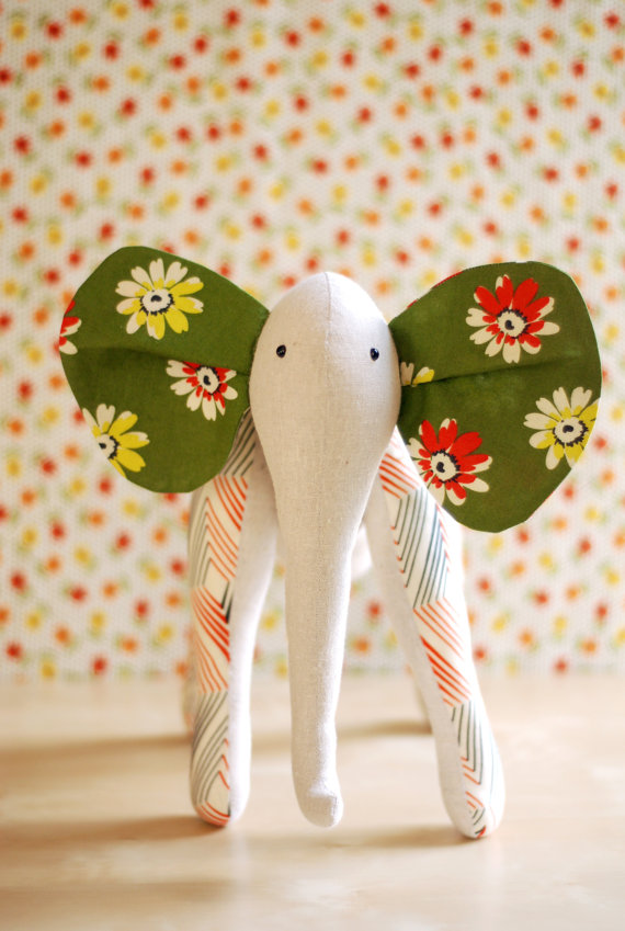 Elsie the Elephant