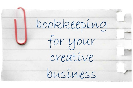Bookkeeping graphic