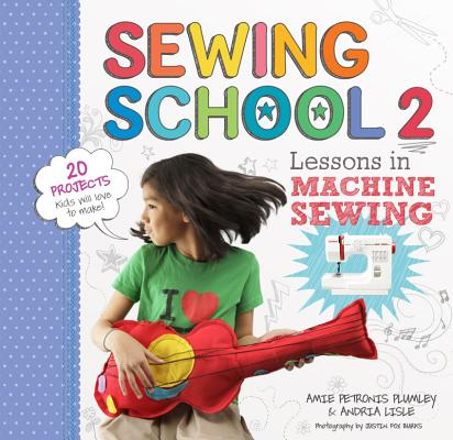 Sewing school cover