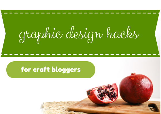Graphic designhacks