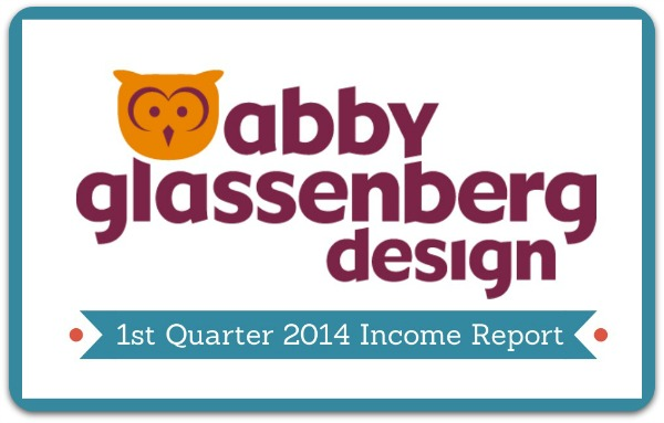 2014 1st Quarter Report Graphic