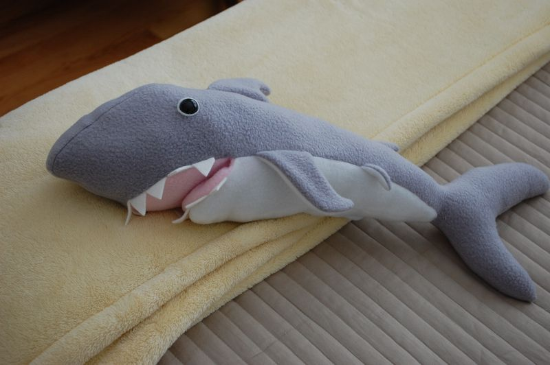 Shark Softie
