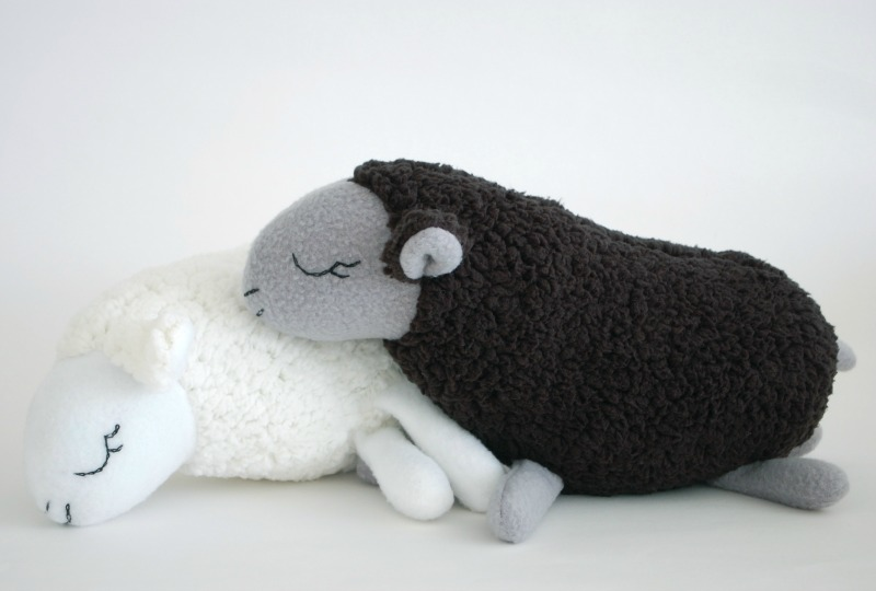 Baa Baa Black Sheep Cover No Text